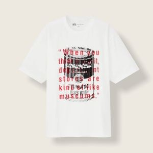 Uniqlo Campbell's Soup Tee